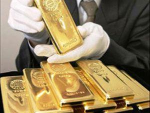 Türkiyenin dibinde kaç ton altın var?