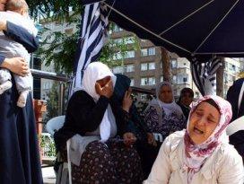 Annelerin PKKya tepkisi büyüyor