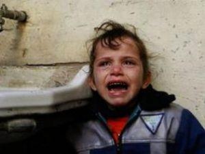 Türkiye Filistinli yetimlere kucak açtı