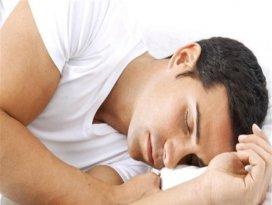 Kemik erimesine uyku