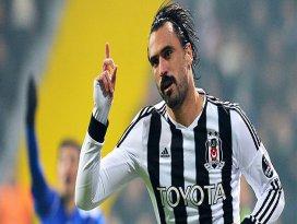 Trabzonspordan Almeida bombası!