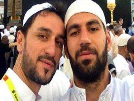 Selim ve Erdinçten Kabede selfie