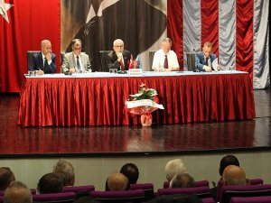 Trabzonspor Divan Kurulu Toplantısı