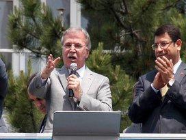 Türkiyeye başkanlık sistemini getireceğiz