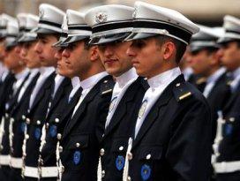 Polis teşkilatı kökünden değişiyor!