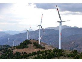 Rüzgar santralleri Güneydoğuyu enerji üssü yapacak