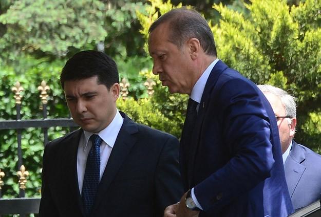 Bakanlar Kurulu,  Erdoğan başkanlığında toplandı