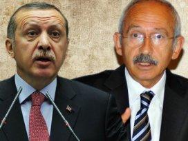 HDP, AK Parti, CHP ve MHPyi geçti
