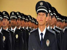 Polis Akademisinde radikal değişiklikler