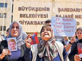 Kürt anne: Demirtaş bana yüreğini satsın...