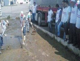 TÜSİAD Başkanından işçisine inanılmaz zulüm!