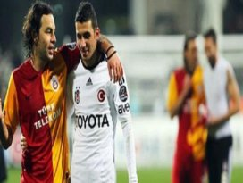 Galatasaray ve Beşiktaşa büyük müjde!