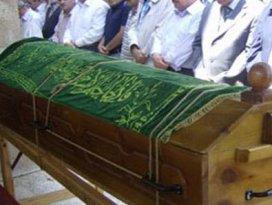 Altınekinli Özcan ailesinin acı günü