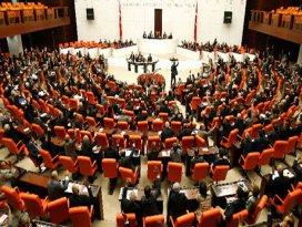 AK Parti düğmeye bastı: Teklif Mecliste