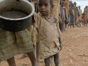 Açlık ve yoksulluk artıyor