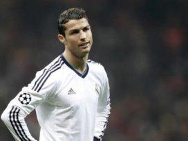 Meğer Ronaldo büyü kurbanıymış!