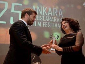 Ankara Uluslararası Film Festivali başladı