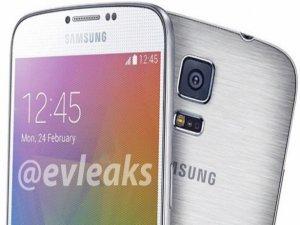 Samsung Galaxy Fin görseli yayınlandı
