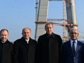 Biz düşünürken Erdoğan yapıyor