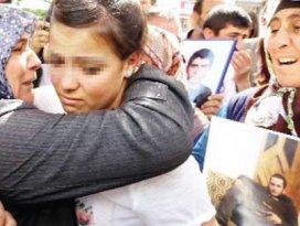 PKKnın elinden kurtulan kız o günleri anlattı