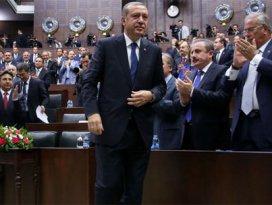 AK Partide kimler hangi ismi başkan istiyor?
