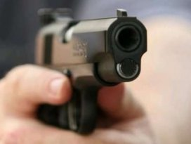Las Vegasta silahlı saldırı: 5 ölü