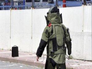 Başbakanlık yakınında bomba alarmı!