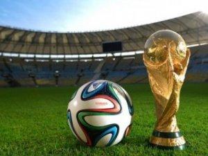 Büyük şok! Dünya Kupası maçları şifreli...