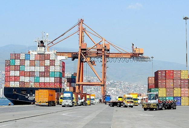Türkiye ilk çeyrekte yüzde 4,3 büyüdü
