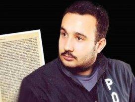 Paralel Yapı mağduru polisten Meclise şikâyet
