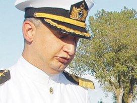 Orduda üst düzey istifa