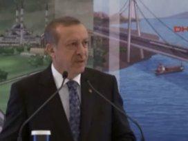 Erdoğan: Biz kefeni giyerek yola çıktık