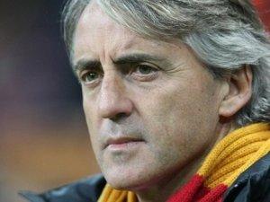 Mancini ile yollar ayrıldı