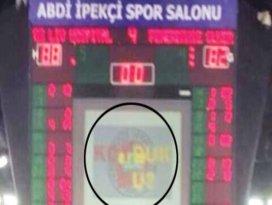Galatasaray Kulübü faturayı şirkete kesti