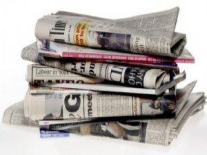 Doğan grubu o gazetesini kapatıyor
