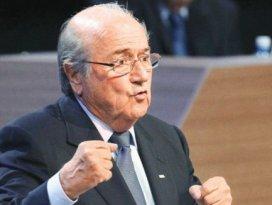 FIFAda koltuk savaşları