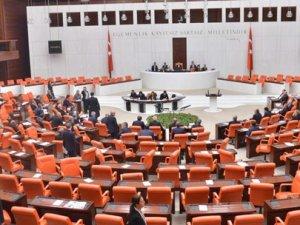 Meclis bugün de toplanmayacak