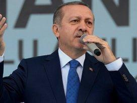 Erdoğan Musul baskınını değerlendirdi