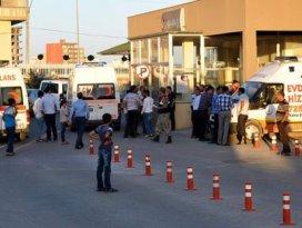 AK Partililere silahlı saldırı: 2 ölü