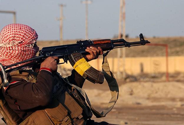 Tuzhurmatuda 14 IŞİD militanı öldürüldü