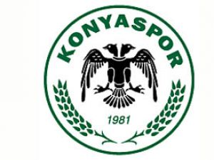 İkinci devre Konyaspor çöküşte