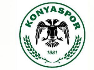 Konyaspor teknik heyeti futboldan memnun