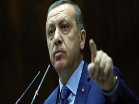 Erdoğandan ABD ve Iraka kesin uyarı!