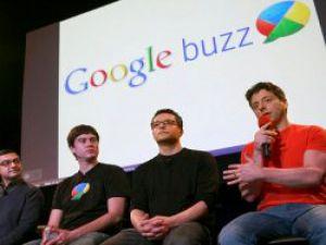 Facebookun rakibi Google Buzza büyük ilgi