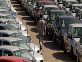 4 milyon otomobil sahibi dikkat!