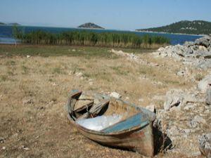 Beyşehir, toprak erozyonu ile karşı karşıya
