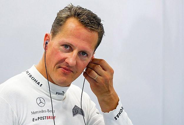 Schumacher taburcu edildi