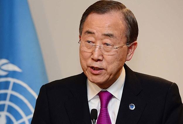 BM Iraktaki yargısız infazlardan rahatsız