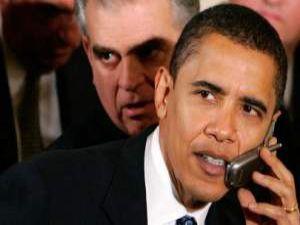 Obamanın gelişi Türkiyenin diplomatik zaferi