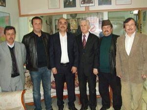 Kırım Türkleri başkanını seçti
